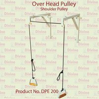 Over Head Shoulder Pulley