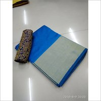 Yogini Plus Cotton Silk Saree