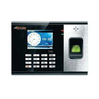 Realtime T52 Color Screen Attendance Recorder