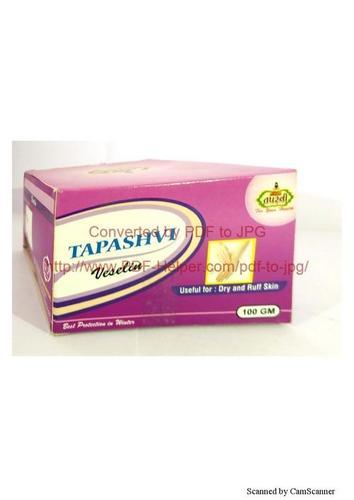 Dry Skin Vaseline