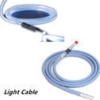 Light Guide Endoscope Fiber Optic Cable