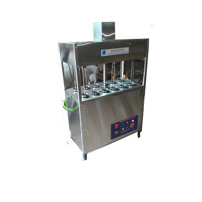 LAB DYEING MACHINES