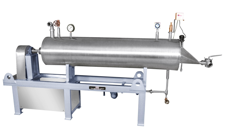 Pasteurizer Machinery