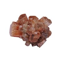 Satyamani Natural Energised Aragonite Rough Cluster