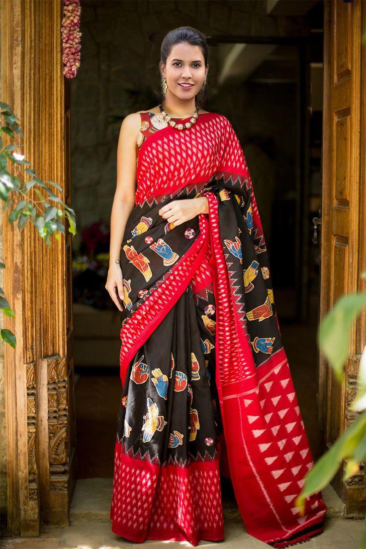 Anamika Bhagalpuri Saree