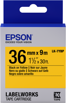Epson Label Tapes