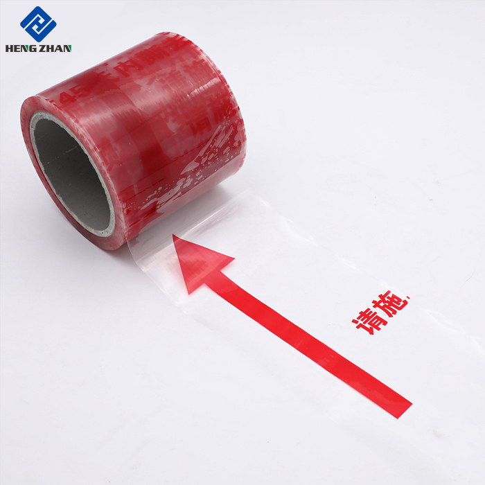 Temporary Surface Protection Tape