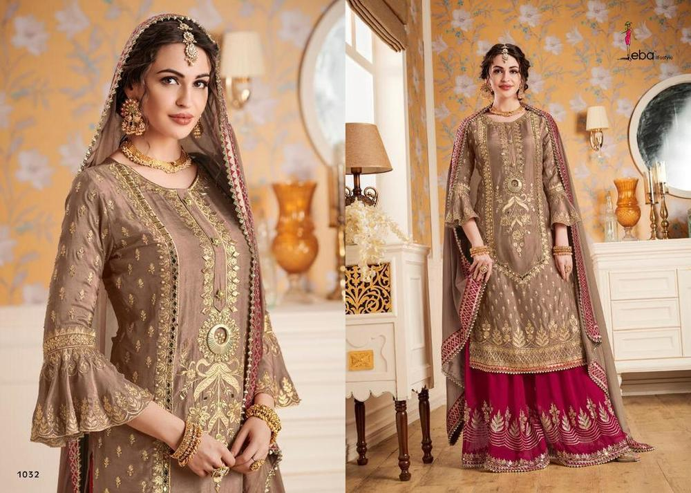 Pakistani Heavy Designer Suits