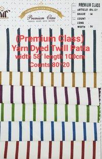 Premium class patta