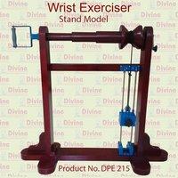 Wrist Exerciser Stand Model