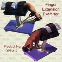 Finger Extension Exerciser