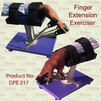 Finger Extension Exerciser