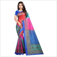 Mysore Art silk saree