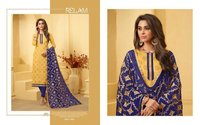 Banarasi Silk Suits