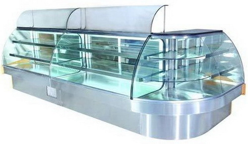 Display Cold Counter