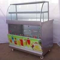 Juice Counters