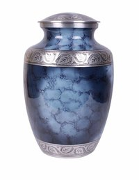 Aluminum Urn By Brassworld India