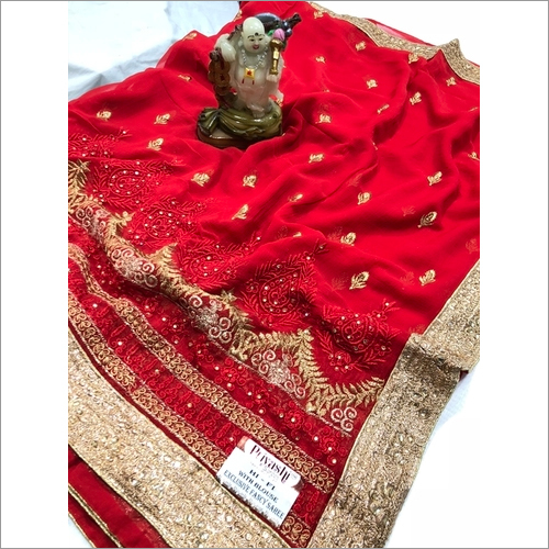 New Sauth Silk saree