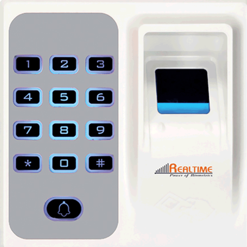 Realtime T28 Professional Compact Access Control System
