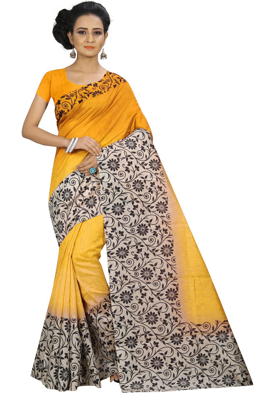Banglori Silk Saree