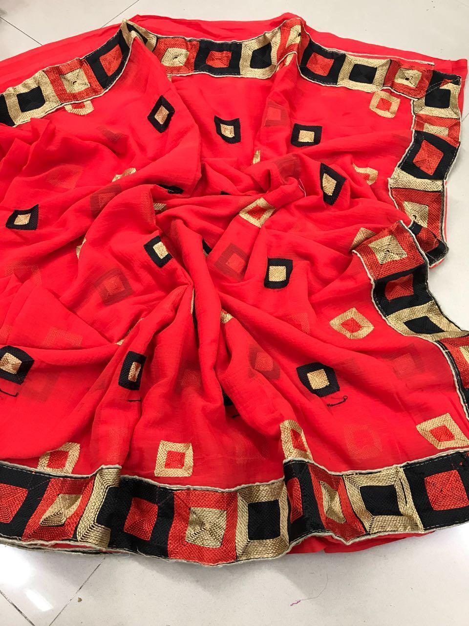 Divini Best silk saree
