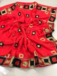 Divini Best silk saree