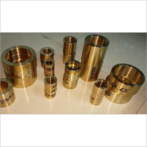 Aluminum Bronze Bushes