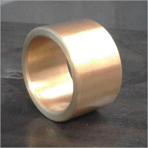 Sintered Bronze Cylindrical Bush