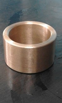 Sintered Bronze Plain Bush
