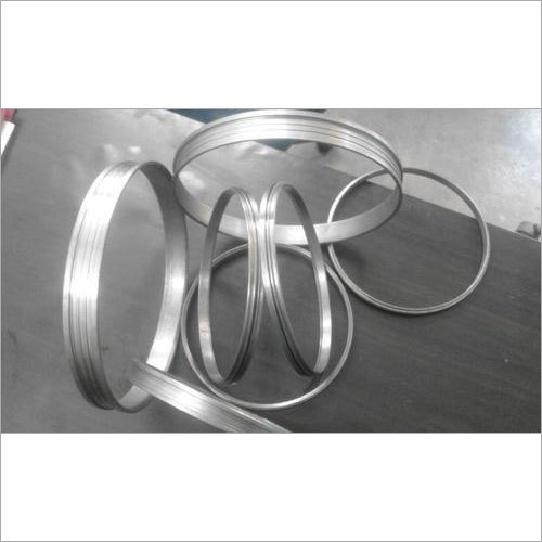 Sintered Metal Rings