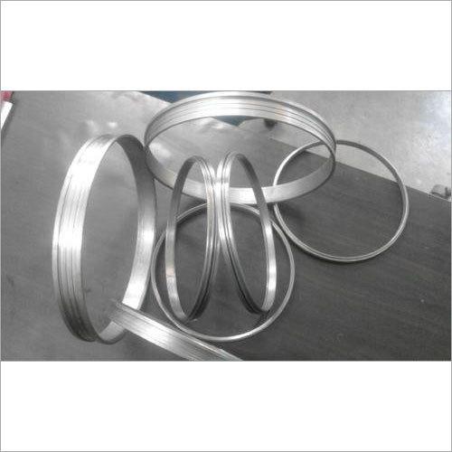 Sintered Metal Rings