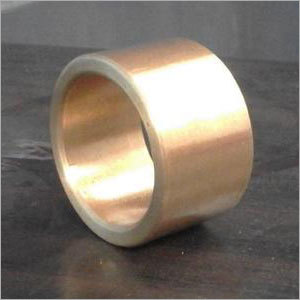 Sintered Bronze Bearing