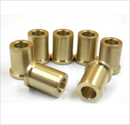 Sintered Self Lubricating Bearing