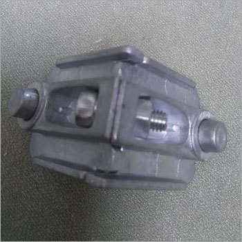 Aluminum Corner Cleats