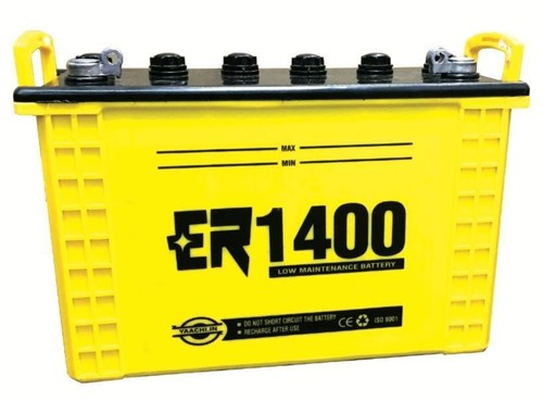 E- Rickshaw Batteries