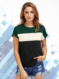 Plain Designer T Shirt