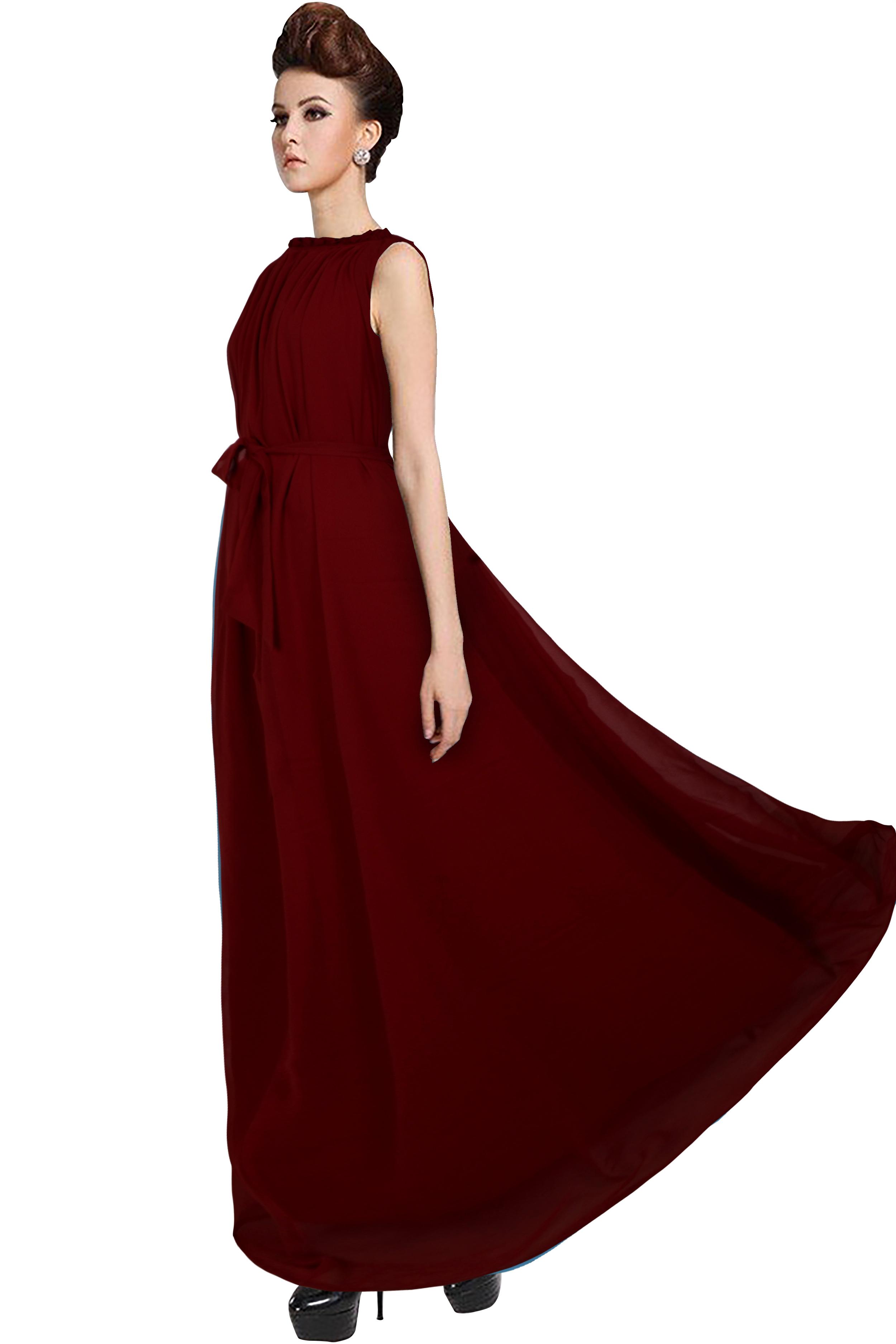435720d0d73 Ladies Party Wear Gown Manufacturer