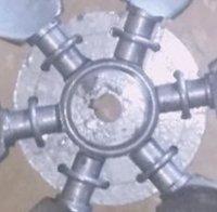 Cooling Fan Hub