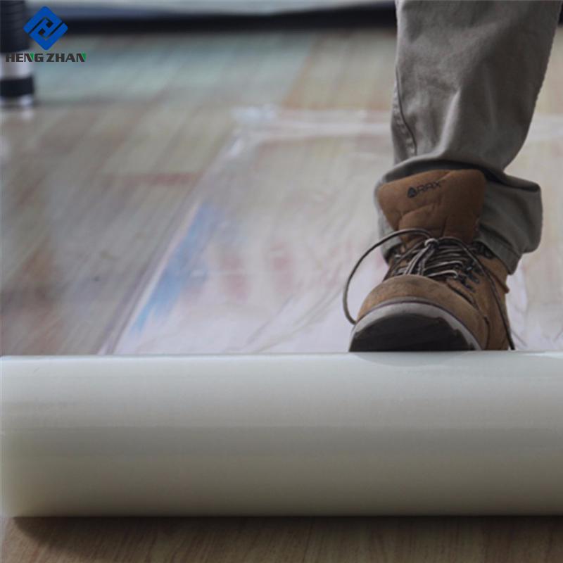 Flooring Protection Film