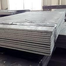 Ballistic Steel Sheet