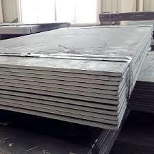Ballistic Steel