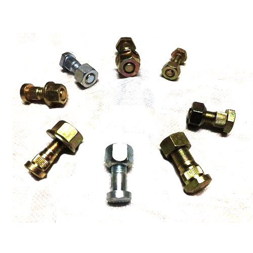 Front and Rear Hub Bolts