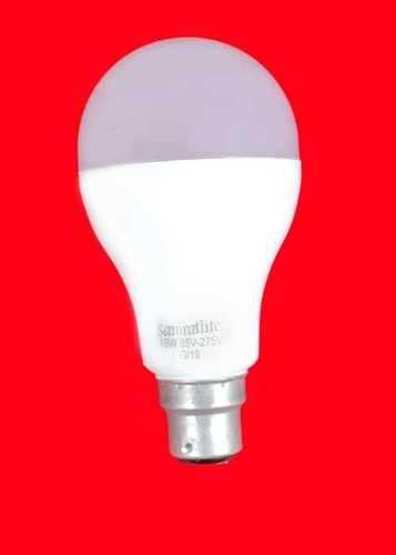 15W Round LED Bulb
