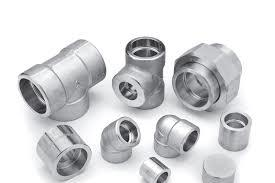 Stainless Steel socket Elbow