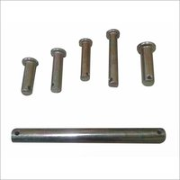 Brake Pin and Lift Plunger Pin