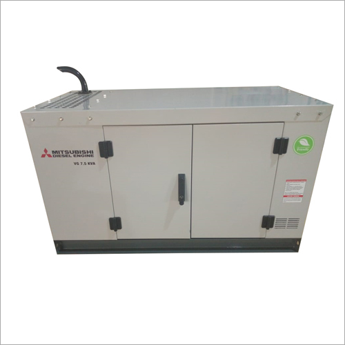 Industrial Diesel Generator