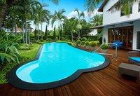 Swimming Pools Construction