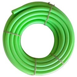 Pvc Green Water Hose Pipe