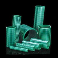 Pvc Green Suction Hose Pipe