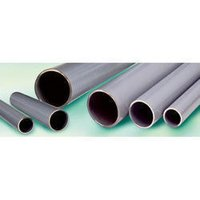 Pvc Gray Flexible Hose Pipe